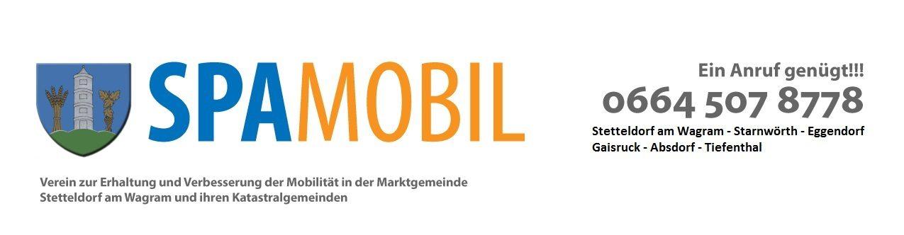 SPA-Mobil