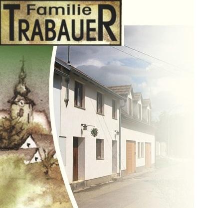 Weinbau Trabauer